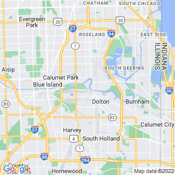 Riverdale,il- map, population, zip codes, coutnies, area codes, time zones, households, income, news, weather, metro areas, local time at localistica.com