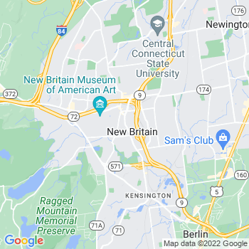 06050 New Britain,CT- map, population, zip codes, coutnies, area codes, time zones, households, income, news, weather, metro areas, local time at localistica.com
