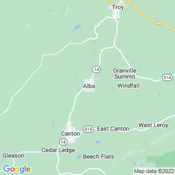 Alba,pa- map, population, zip codes, coutnies, area codes, time zones, households, income, news, weather, metro areas, local time at localistica.com