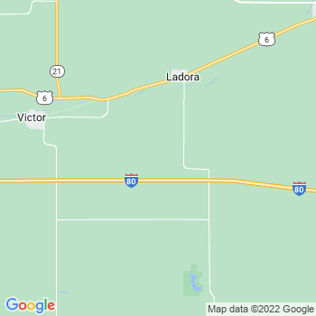 Ladora,ia- map, population, zip codes, coutnies, area codes, time zones, households, income, news, weather, metro areas, local time at localistica.com