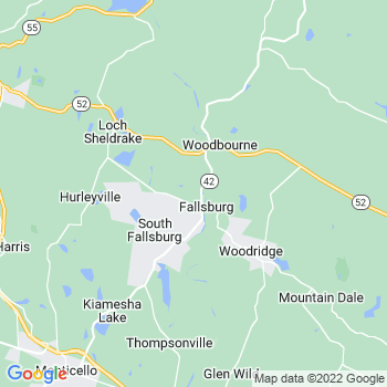 Fallsburg,ny- map, population, zip codes, coutnies, area codes, time zones, households, income, news, weather, metro areas, local time at localistica.com