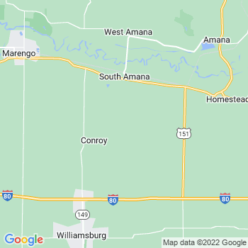 Conroy,ia- map, population, zip codes, coutnies, area codes, time zones, households, income, news, weather, metro areas, local time at localistica.com