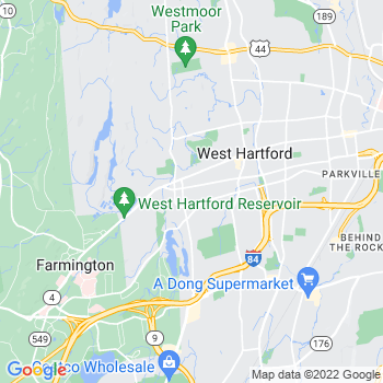 06107 West Hartford,CT- map, population, zip codes, coutnies, area codes, time zones, households, income, news, weather, metro areas, local time at localistica.com