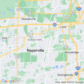 Naperville,il- map, population, zip codes, coutnies, area codes, time zones, households, income, news, weather, metro areas, local time at localistica.com