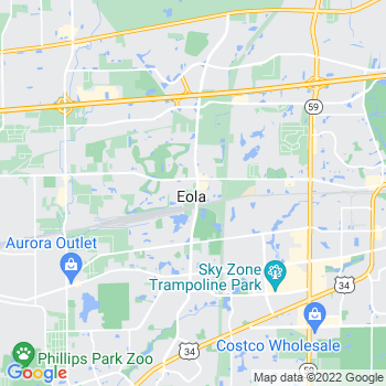 60519 Eola,IL- map, population, zip codes, coutnies, area codes, time zones, households, income, news, weather, metro areas, local time at localistica.com