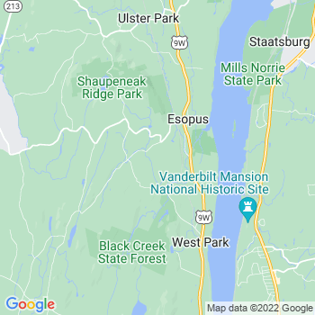 12429 Esopus,NY- map, population, zip codes, coutnies, area codes, time zones, households, income, news, weather, metro areas, local time at localistica.com