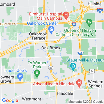 60523 Oak Brook,IL- map, population, zip codes, coutnies, area codes, time zones, households, income, news, weather, metro areas, local time at localistica.com