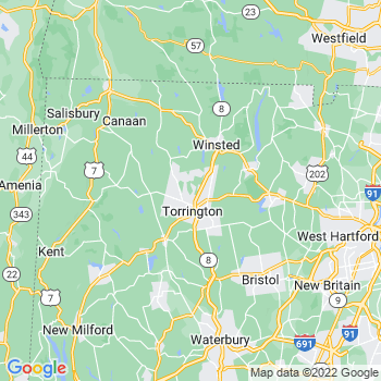 Torrington, CT- map, population, zip codes, coutnies, area codes, time zones, households, income, news, weather, metro areas, local time at localistica.com