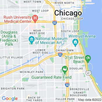 60664 Chicago,IL- map, population, zip codes, coutnies, area codes, time zones, households, income, news, weather, metro areas, local time at localistica.com