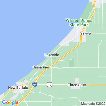 Lakeside,mi- map, population, zip codes, coutnies, area codes, time zones, households, income, news, weather, metro areas, local time at localistica.com