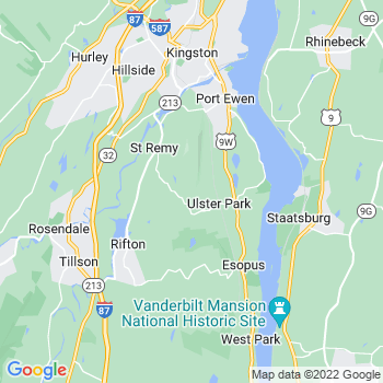Ulster Park,ny- map, population, zip codes, coutnies, area codes, time zones, households, income, news, weather, metro areas, local time at localistica.com