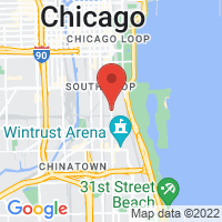 Chicago Recovery Room