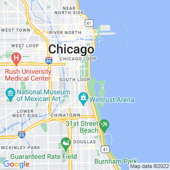 60605 Chicago,IL- map, population, zip codes, coutnies, area codes, time zones, households, income, news, weather, metro areas, local time at localistica.com