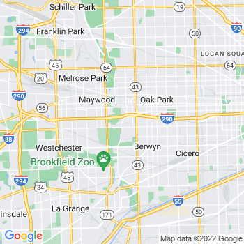 Forest Park,il- map, population, zip codes, coutnies, area codes, time zones, households, income, news, weather, metro areas, local time at localistica.com