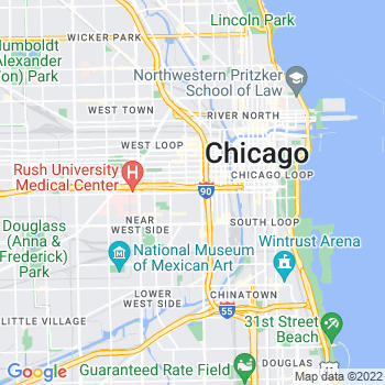 60607 Chicago,IL- map, population, zip codes, coutnies, area codes, time zones, households, income, news, weather, metro areas, local time at localistica.com