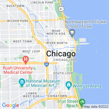 60606 Chicago,IL- map, population, zip codes, coutnies, area codes, time zones, households, income, news, weather, metro areas, local time at localistica.com