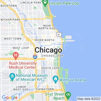 60602 Chicago,IL- map, population, zip codes, coutnies, area codes, time zones, households, income, news, weather, metro areas, local time at localistica.com