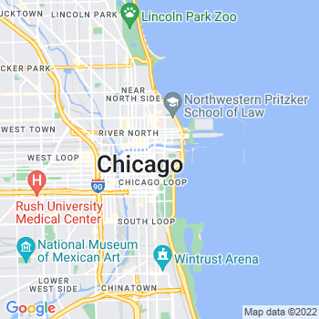 60601 Chicago,IL- map, population, zip codes, coutnies, area codes, time zones, households, income, news, weather, metro areas, local time at localistica.com