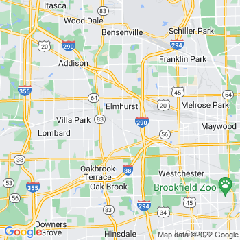 Elmhurst,il- map, population, zip codes, coutnies, area codes, time zones, households, income, news, weather, metro areas, local time at localistica.com