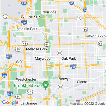 River Forest,il- map, population, zip codes, coutnies, area codes, time zones, households, income, news, weather, metro areas, local time at localistica.com
