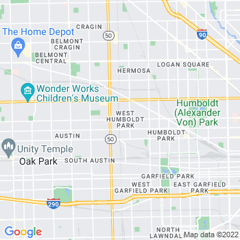 60651 Chicago,IL- map, population, zip codes, coutnies, area codes, time zones, households, income, news, weather, metro areas, local time at localistica.com