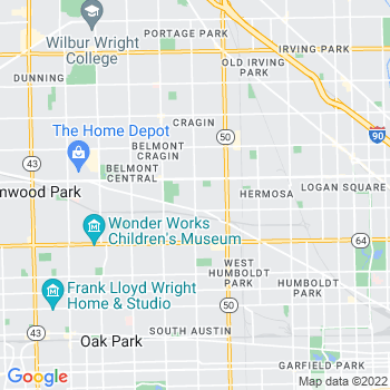 60639 Chicago,IL- map, population, zip codes, coutnies, area codes, time zones, households, income, news, weather, metro areas, local time at localistica.com