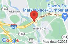 Curves - Cumberland, RI