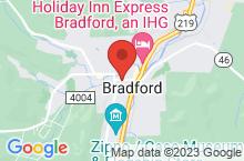 Curves - Bradford, PA