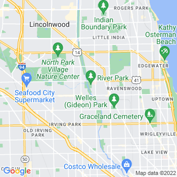 60625 Chicago,IL- map, population, zip codes, coutnies, area codes, time zones, households, income, news, weather, metro areas, local time at localistica.com