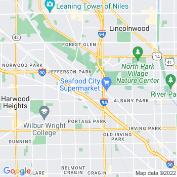 60630 Chicago,IL- map, population, zip codes, coutnies, area codes, time zones, households, income, news, weather, metro areas, local time at localistica.com