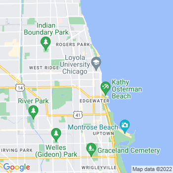 60660 Chicago,IL- map, population, zip codes, coutnies, area codes, time zones, households, income, news, weather, metro areas, local time at localistica.com
