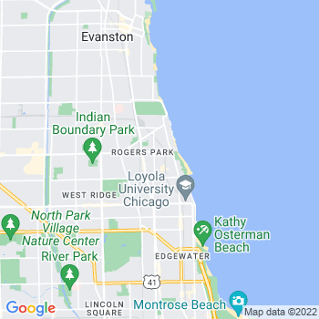 60626 Chicago,IL- map, population, zip codes, coutnies, area codes, time zones, households, income, news, weather, metro areas, local time at localistica.com