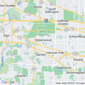 Streamwood,il- map, population, zip codes, coutnies, area codes, time zones, households, income, news, weather, metro areas, local time at localistica.com