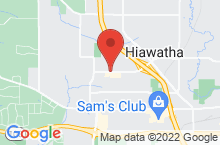 Curves - Hiawatha, IA