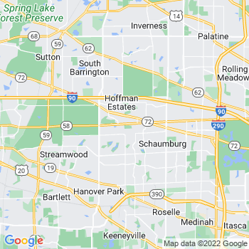Hoffman Estates,il- map, population, zip codes, coutnies, area codes, time zones, households, income, news, weather, metro areas, local time at localistica.com