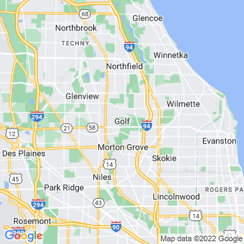 Golf,il- map, population, zip codes, coutnies, area codes, time zones, households, income, news, weather, metro areas, local time at localistica.com