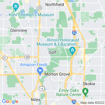60029 Golf,IL- map, population, zip codes, coutnies, area codes, time zones, households, income, news, weather, metro areas, local time at localistica.com