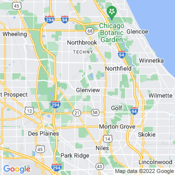 Glenview,il- map, population, zip codes, coutnies, area codes, time zones, households, income, news, weather, metro areas, local time at localistica.com