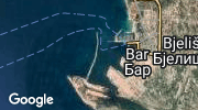 Port of Bar port