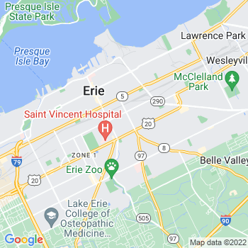 16546 Erie,PA- map, population, zip codes, coutnies, area codes, time zones, households, income, news, weather, metro areas, local time at localistica.com