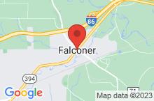 Curves - Falconer, NY