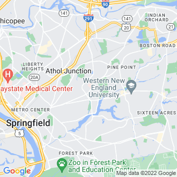01109 Springfield,MA- map, population, zip codes, coutnies, area codes, time zones, households, income, news, weather, metro areas, local time at localistica.com