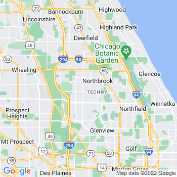 Northbrook,il- map, population, zip codes, coutnies, area codes, time zones, households, income, news, weather, metro areas, local time at localistica.com