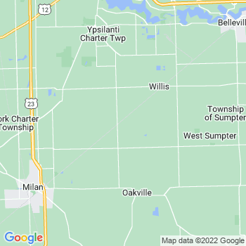 Whittaker,mi- map, population, zip codes, coutnies, area codes, time zones, households, income, news, weather, metro areas, local time at localistica.com