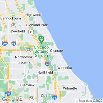 Glencoe,il- map, population, zip codes, coutnies, area codes, time zones, households, income, news, weather, metro areas, local time at localistica.com