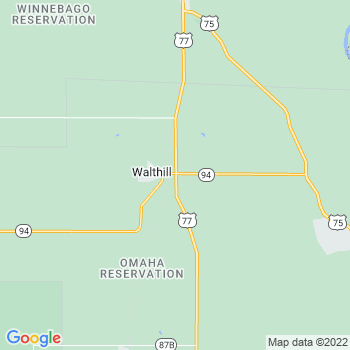 Walthill,ne- map, population, zip codes, coutnies, area codes, time zones, households, income, news, weather, metro areas, local time at localistica.com