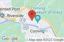 Curves - Corning, NY