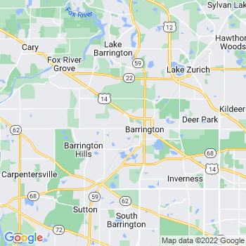 Barrington,il- map, population, zip codes, coutnies, area codes, time zones, households, income, news, weather, metro areas, local time at localistica.com