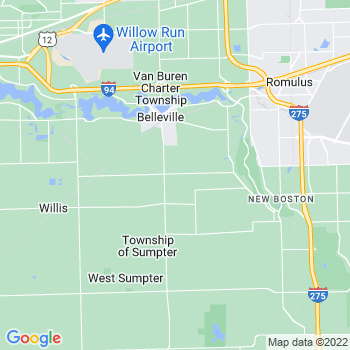 Belleville,mi- map, population, zip codes, coutnies, area codes, time zones, households, income, news, weather, metro areas, local time at localistica.com
