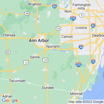 Ann Arbor, MI- map, population, zip codes, coutnies, area codes, time zones, households, income, news, weather, metro areas, local time at localistica.com
